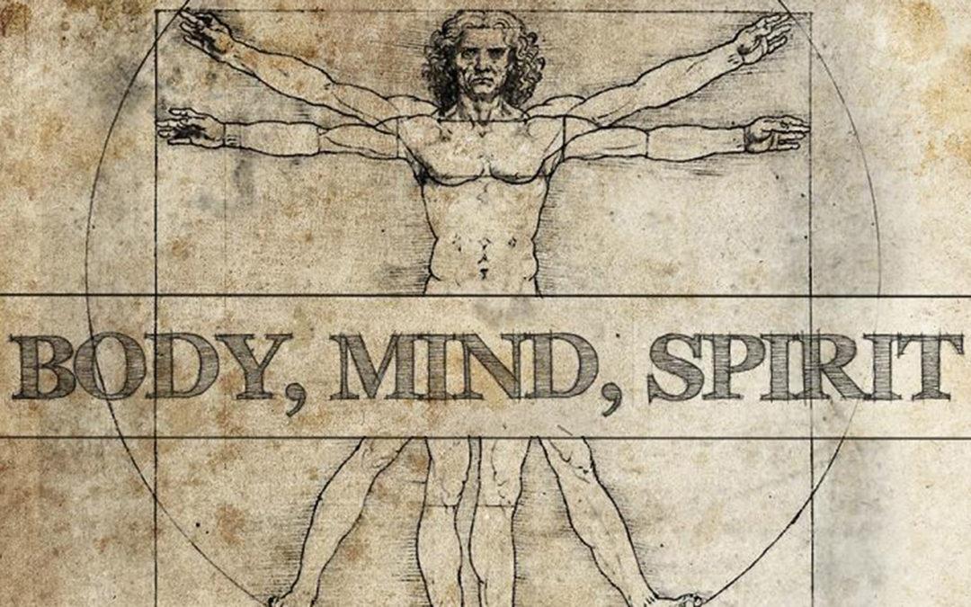 Mind-Body-Spirit Hypnosis